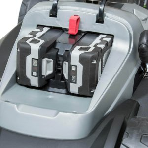 batteries tondeuse électrique Murray IQ18WM44